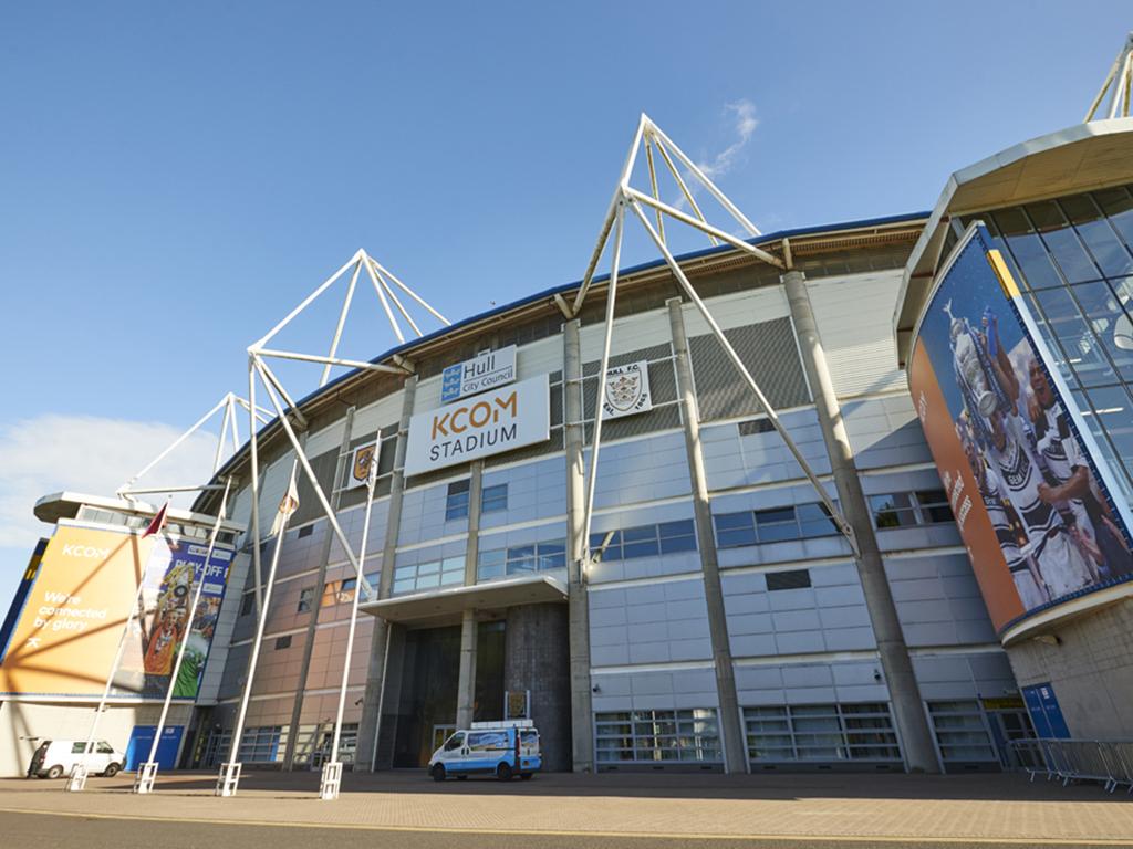 Kcom stadium ardex assist in an extensive refurbishment - Stratford swimming pool opening times ...