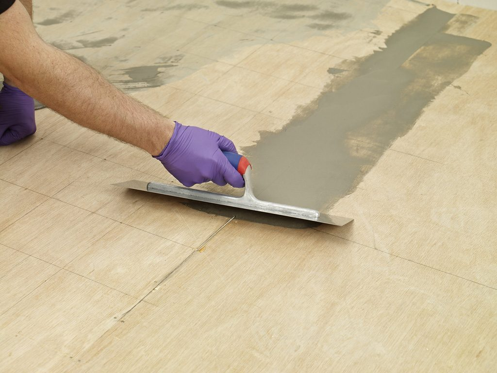 Floor Patching Compound : Ardex feather finish rapid drying patching and smoothing