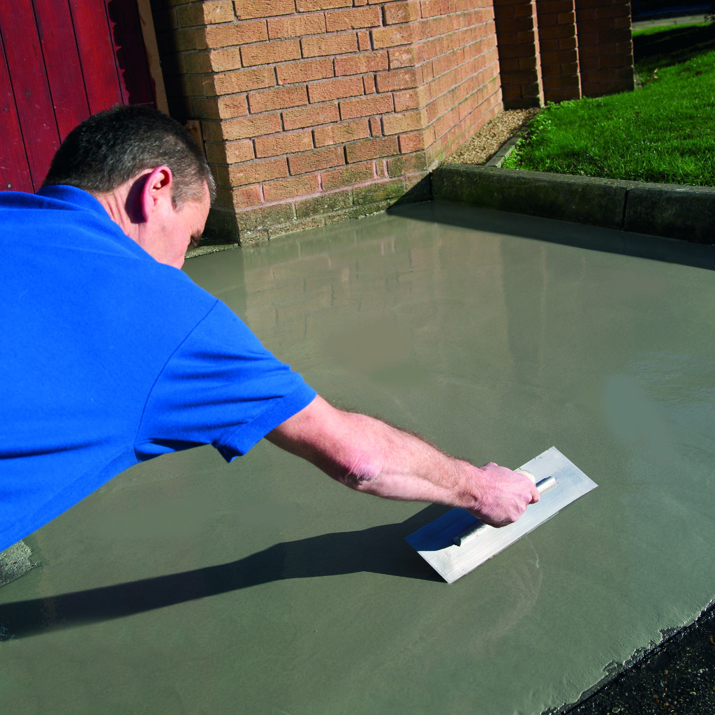 Ardex 301 Exterior Self Smoothing Levelling And Resurfacing Compound