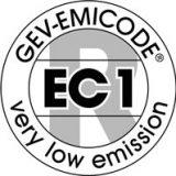 Emicode EC1 R Very Low Emission