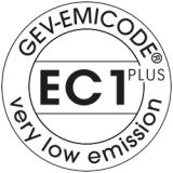 Emicode EC1 Plus Very Low Emission