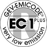 Emicode EC1 R Plus - Very Low Emission