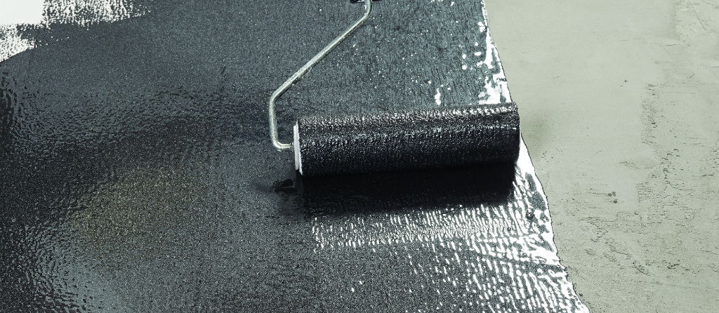 Damp Proof Membrane : Damp proof membranes to protect against construction