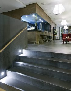 Pandomo Wall and Floor Surface Finishes