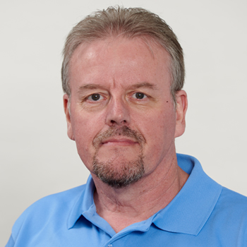 Martyn Bell - ARDEX Contract Manager