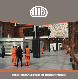 ARDEX Transport Specification Booklet