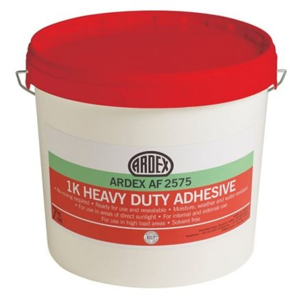 ARDEX Heavy Duty Adhesive - One Component Flooring Adhesive
