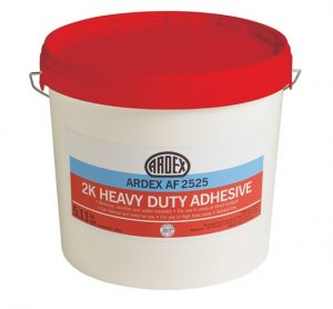 ARDEX Heavy Duty Adhesive - Two Component
