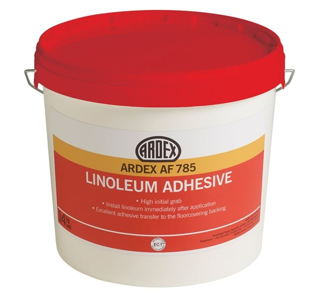 Lino Adhesive
