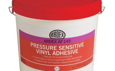 ARDEX Pressure Sensitive Vinyl Adhesive