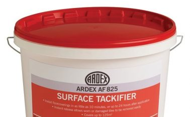 ARDEX AF 825 Carpet Tile Tackifier Adhesive
