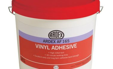 Vinyl Adhesive