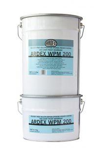ARDEX WPM 200 Solvent Free Epoxide Liquid Waterproof Membrane